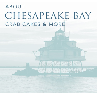 About Chesapeake Bay