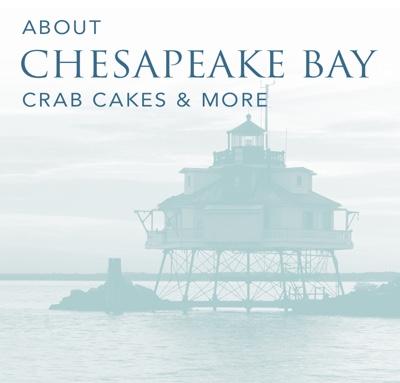 About Chesapeake Bay
