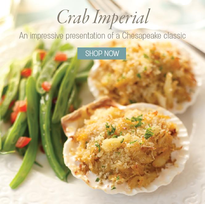 Crab Imperial