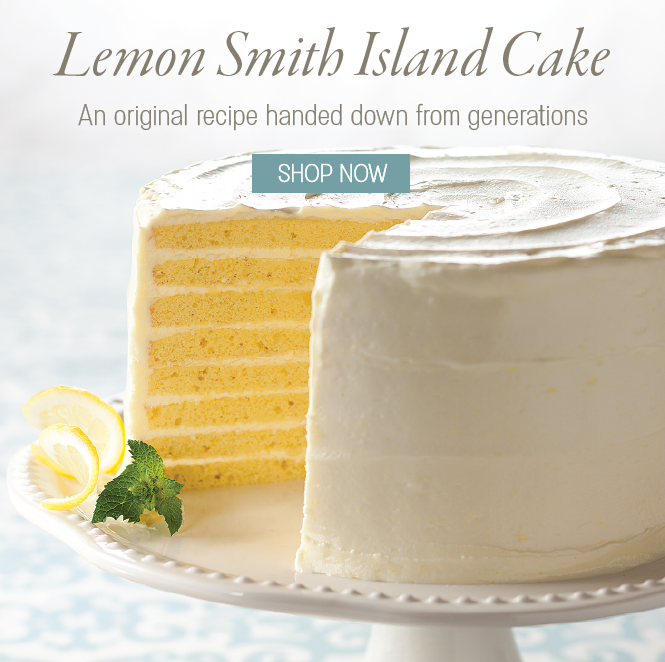 Lemon Smith Island